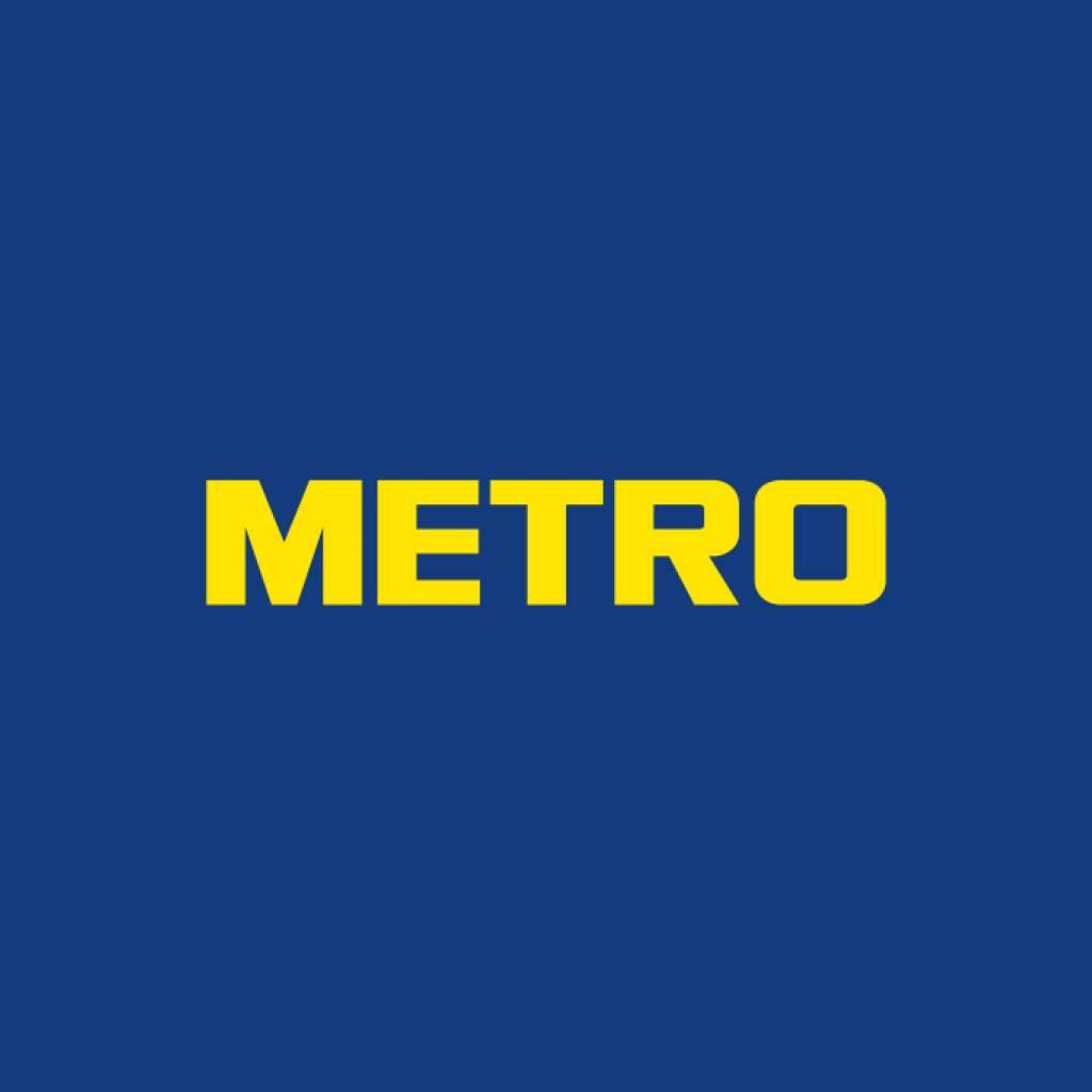 Metro: 18. - 20. Oktober, 19 - 22Uhr, 10% Rabatt auf alles