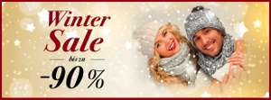 90% Winter-Sale im Freeport Fashion Outlet