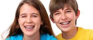 Zahnspange gratis auf Krankenkasse - österreichweit ab 1.7.2015