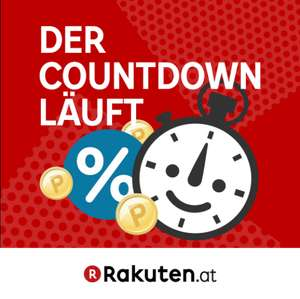 Rakuten Super Sale - 25x Super Punkte aufs komplette Sortiment! - Nur am 30. September