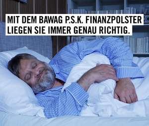 BAWAG: 1000€ Kredit für 6 Monate ohne Gebühren und Zinsen