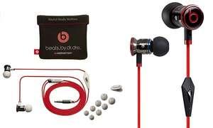 """Monster """"urBeats"""" by Dr Dre In-Ear-Kopfhörer um 32,99 € - bis zu 57% sparen"""