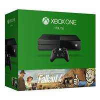 [sevenrabbits.at] XBOX One 1TB Fallout Bundle zum Bestpreis! 307€ ink. Versand
