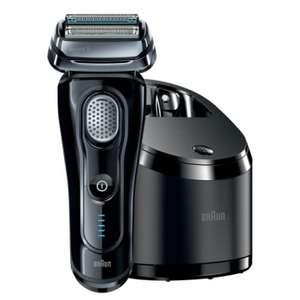 Redcoon: Braun Series 9 - 9070cc Elektrorasierer + Braun Satin Hair 1 Reisehaartrockner für 129,05€+ 50€CashBack!
