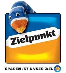 Zielpunkt Insolvenz Abverkauf - 50% auf Alles - ab sofort, 8.2.2016