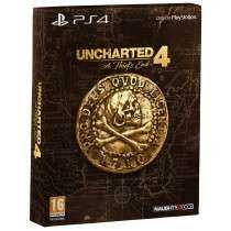 [thegamecollection] Uncharted 4 - Special Edition (PS4) für 36,99€ - 43% sparen
