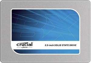 [Comtech.de] Crucial BX100 500GB SATA 2,5″ SSD für 124 EUR inkl. Versand (Logoix)