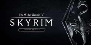 [thegamecollection] The Elder Scrolls V: Skyrim - Special Edition ( PS4/ Xbox One) für 40,50€ vorbestellen - 26% sparen