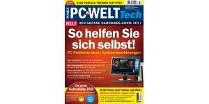 PC-WELT - Der große Hardware-Guide 2017 zum Null Tarif