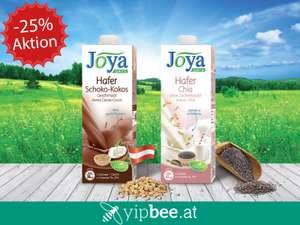 [yipbee.at] -25% auf Joya Produkte