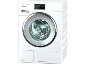 MIELE WMV 960 Waschmaschine + Miele XKM 3100 W Kommunikationsmodul um € 1589,- statt € 2086,-