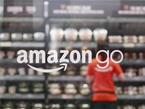 "(Top) ""Amazon Go"" - Amazon Supermarkt in Wien - ab 3.4.2017"