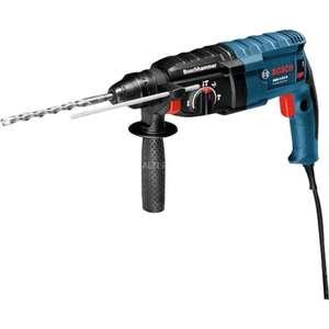 [ZackZack] Bosch Professional GBH 2-24D Elektro-Bohr-/Meißelhammer für 119,90 € - 20% Ersparnis