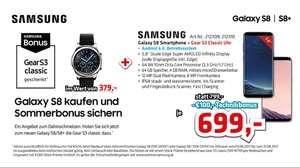 Galaxy S8 Bundl