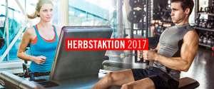 John Harris Fitness: 200 € Rabatt auf neue Mitgliedschaften - bis 30.9.2017