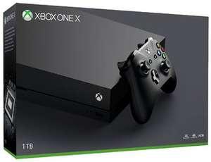Xbox One X 1TB + Doom + Fallout 4 + Dishonored 2 + Forza Motorsport 7 + Playerunknown Batteleground
