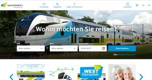 Westbahn Blue Line Aktionstickets für 18., 19., 20. und 21.12