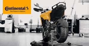 [Continental] €20 sparen beim kauf v. 1 Satz Reifen. Ab 14. Feb.