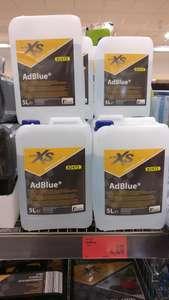 [Hofer] AdBlue 5l Kanister