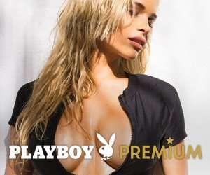 """(Geiler Preisjäger) Playboy: GRATIS Bilder-Set von """"Bailey Mattingly"""" und """"Hailey Lynzz"""""""