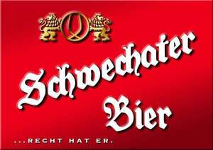 Adeg Schwechater Bier 0,5l ab 24Stk