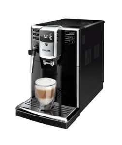 PHILIPS Kaffeevollautomat EP5310/10 (AquaClean, automatischer Milchaufschäumer) pianoschwarz für 318€