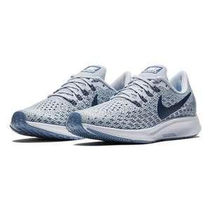 Nike Air Zoom Pegasus 35 Neutralschuh Damen - Hellblau, Blau für 63€