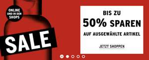 The Body Shop: bis zu -50% auf ausgewählte Artikel