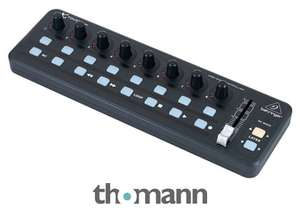 [Thomann] Behringer X-Touch Mini Lightroom Midi Controller