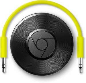 Chromecast Audio (endlich unter 30€)