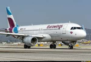 [eurowings] Flüge von Wien nach Barcelona oder Wien nach Madrid (hin und zurück) für 30 € bzw. 40 € [Jänner - März]