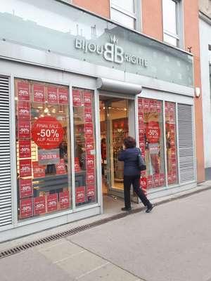-70% auf ALLES im Bijou Brigitte am Reumannplatz für SIE und IHN