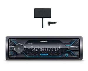 Sony DSX-A510KIT DAB+ Autoradio mit Antenne, Dual Bluetooth