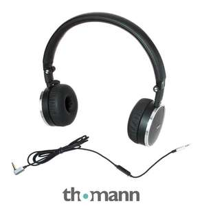 AKG N60 NC mit Noise-Cancelling