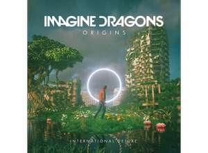 Imagine Dragons Origins Deluxe Edition