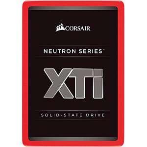Corsair CSSD-N1920GBXTI Neutron XTi 1920GB SATA 3 (6GB/s) Phison S10 MLC NAND Ultra-high Performance Solid State Drive