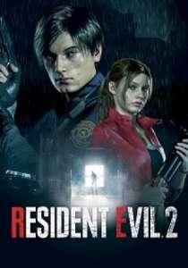 Resident Evil 2 für PC zum Bestpreis!