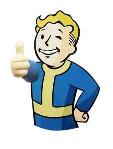[Gamestop] Fallout 76 - Kleiderhaken Vault Boy (2er Pack)