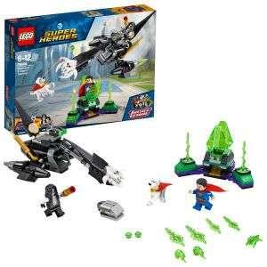 LEGO DC Universe Super Heroes - Superman & Krypto Team-Up