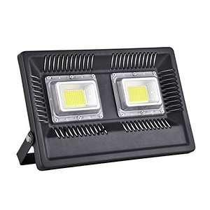 100W LED Außenstrahler