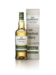 The Glenlivet Nàdurra 16 Jahre
