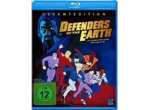 Defenders of the Earth - Gesamtbox Blu-ray