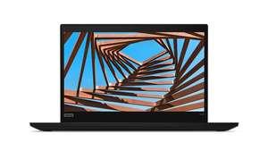 """[u:book] Lenovo Thinkpad X390 / i5-8265U / 16 GB RAM / 512 GB SSD / 13,3"""" für 929 Euro"""