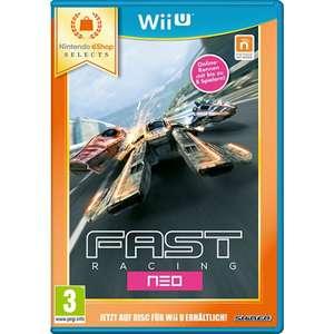 [Libro] Fast Racing Neo (WiiU), Skylanders Swap Force (Wii), Hidden Agenda (PS4)
