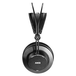 AKG K275 Studio-Kopfhörer, faltbar, geschlossener Rücken