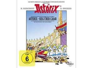 [Dodax] Asterix - Sieg über Cäsar Blu Ray