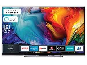 """Toshiba 49U7863DA, 49"""" 4K UHD Fernseher"""
