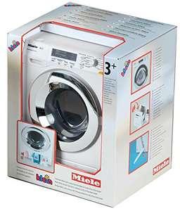 AMAZON.de l Kleiner-Preisjäger l  Theo Klein Miele Waschmaschine TwinDos (6941) l waschen wie Mami :-)