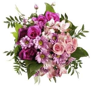 Fleurop: -10% auf Blumengrüße