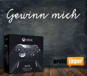 Preisjäger Instagram - 4. Gewinnspiel (Xbox One Elite Controller)